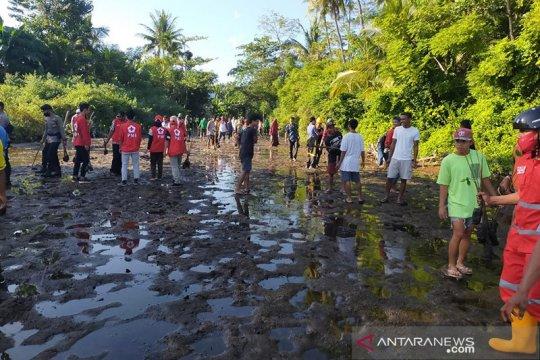 Lombok Utara cegah abrasi dengan 5.420 bibit mangrove