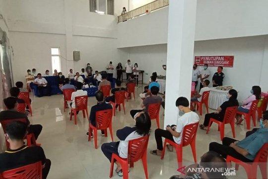 Minahasa Tenggara tutup rumah singgah pasien COVID-19