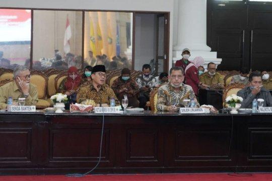 Komisi VIII-Kemensos: Tak boleh ada lagi PNS-DPRD terima bansos
