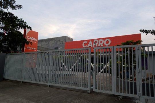 Platform mobil bekas Carro masuk Indonesia, gandeng Tokopedia