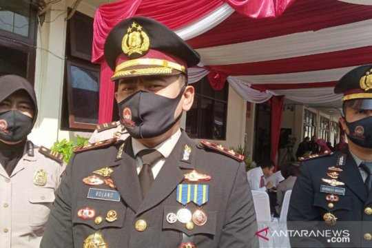 Polres Bogor periksa tiga saksi acara khitan yang hadirkan Rhoma Irama