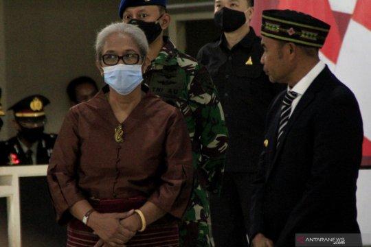 Gubernur berharap Polda NTT bentuk polisi pariwisata