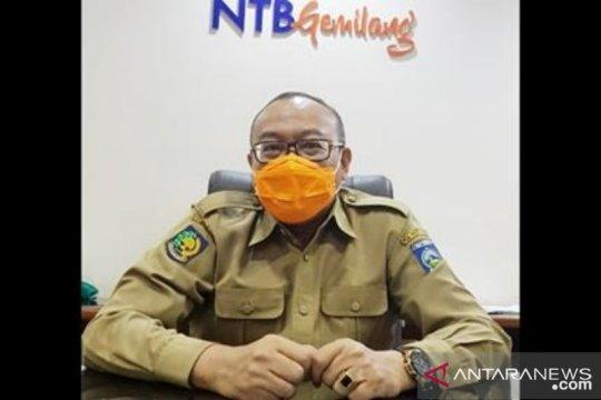Kasus positif COVID-19 di NTB tambah 15 jadi 1.260 orang