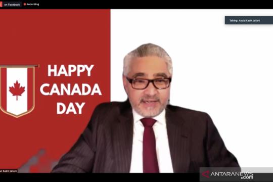 Indonesia, Kanada dorong realisasi kesepakatan perdagangan bebas