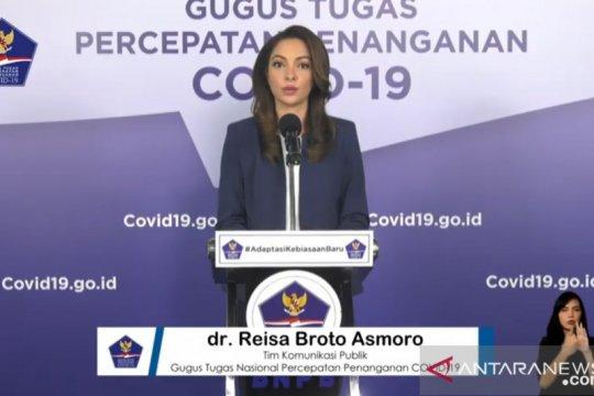 dr Reisa: Perhatikan tujuh protokol kesehatan di angkutan umum