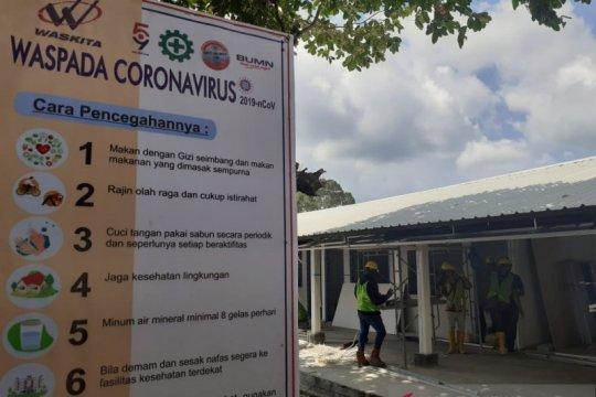 Kasus positif COVID-19 di Batam bertambah dua jadi 229 orang