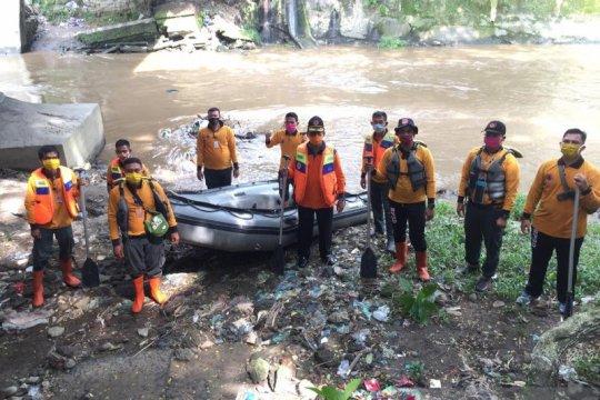 BPBD Medan sosialisasi kehidupan normal baru warga bantaran sungai