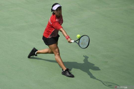 Final tenis pelatnas putri