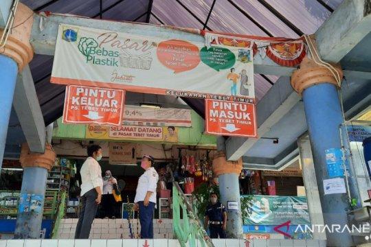 Peneliti ingatkan celah hukum dalam peraturan larangan kantong plastik