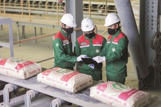 Semen Baturaja bagikan dividen Rp6,158 miliar