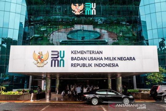 Kementerian BUMN cepat selesaikan finansial PT INTI