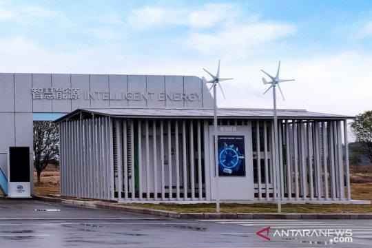 GM dan Wuling kembangkan pembangkit listrik dari baterai bekas