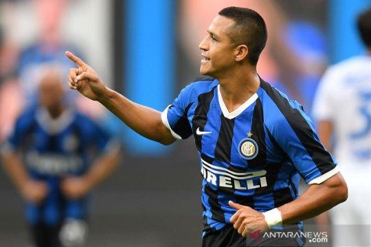 Inter konfirmasi telah resmi rekrut Alexis Sanchez