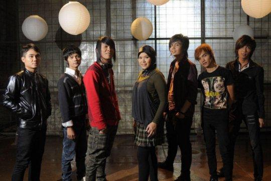 Kangen band akan tampil reuni di Synchronize Fest 2020
