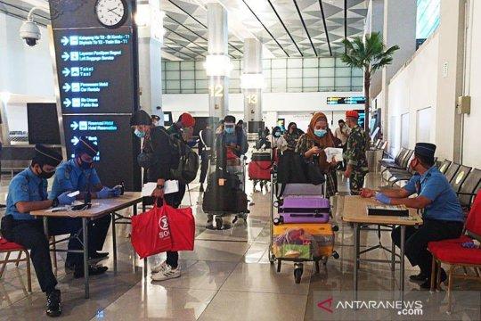 AP II imbau penumpang pahami protokol Covid negara tujuan penerbangan