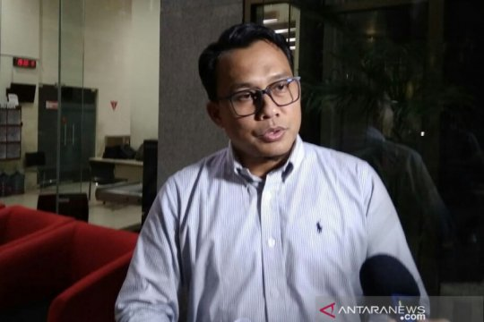 KPK gali keterangan dua saksi aliran uang dari Nurhadi dan menantunya