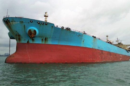 "Emiten perkapalan BULL beli kapal ""midcycle"" untuk optimalkan profit"