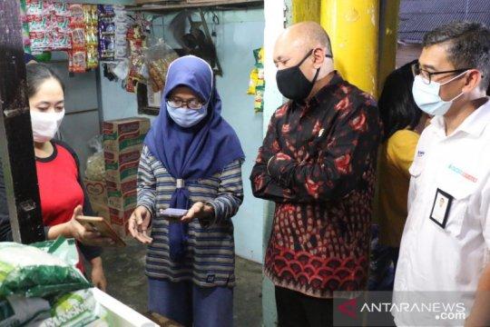 Menkop apresiasi aplikasi Mitra Warung Pangan