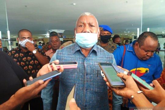 Gubenur; Satu pejabat di Papua Barat positif COVID-19