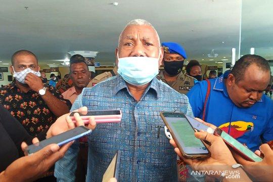 Gubernur: Satu pejabat di Papua Barat positif COVID-19