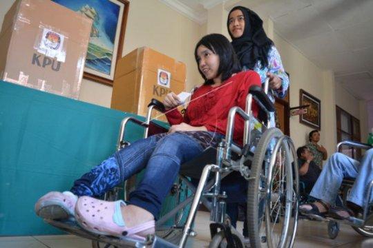 KPU diharapkan petakan daftar pemilih disabilitas pada Pilkada 2020