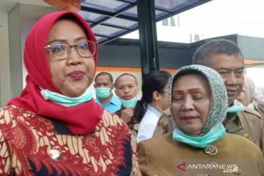 "Dinkes Bogor tracking jelang ""rapid test"" di lokasi pentas Rhoma"