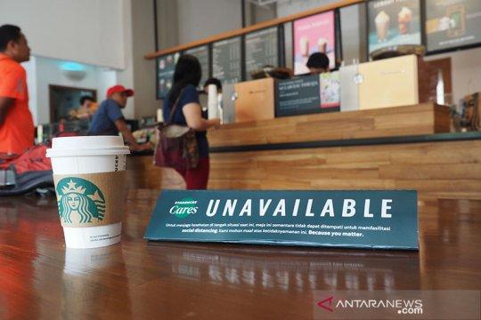 Investigasi atas viral CCTV Starbucks Indonesia masih berlangsung