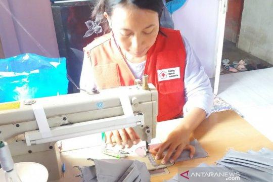 Sukarelawan Sibat Banyuwangi ditunjuk PMI Pusat untuk produksi APD