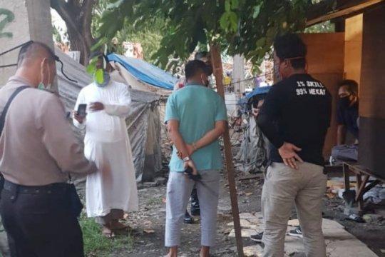 Dua pasien COVID-19 asal Sulsel di RSUD Kota Palu kabur