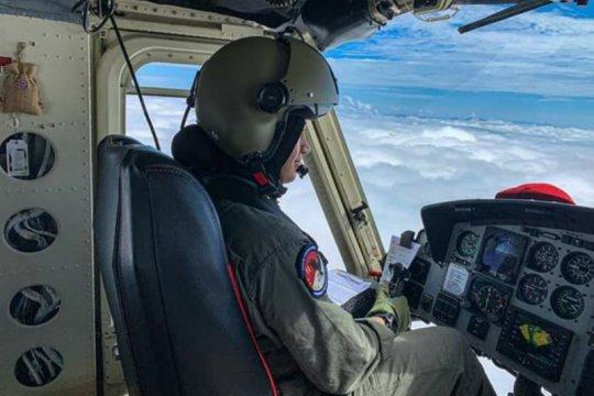 Letda Ayu, perempuan Kalbar prajurit penerbang helikopter TNI-AD
