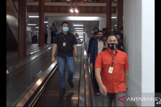Polisi ringkus pelaku perusakan sebuah hotel di Jakarta Barat