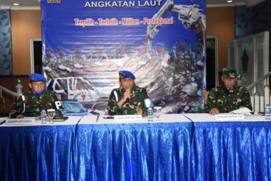 Dua oknum prajurit TNI AD terlibat kasus penusukan Babinsa