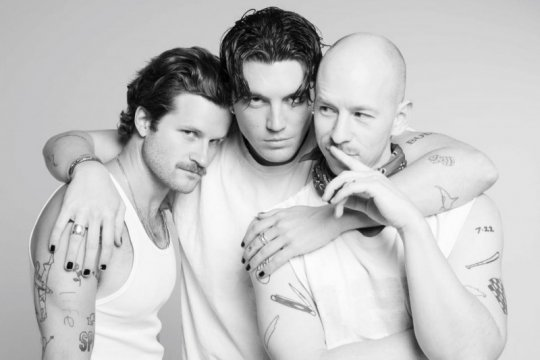 """If This is the Last Time"", lagu emosional terbaru LANY"