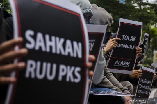 LPSK Dorong RUU PKS jadi prioritas pembahasan pada Prolegnas 2021