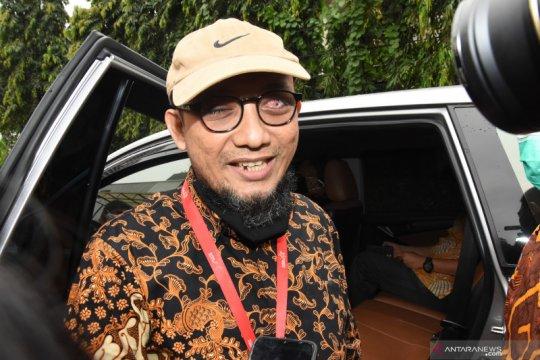 Tim advokasi Novel Baswedan laporkan Kadivkum Polri ke Propam