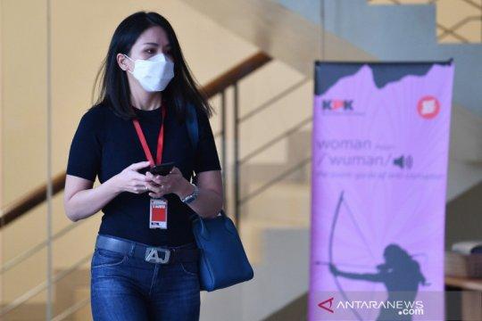 KPK panggil tiga saksi penyidikan kasus suap dan gratifikasi Nurhadi