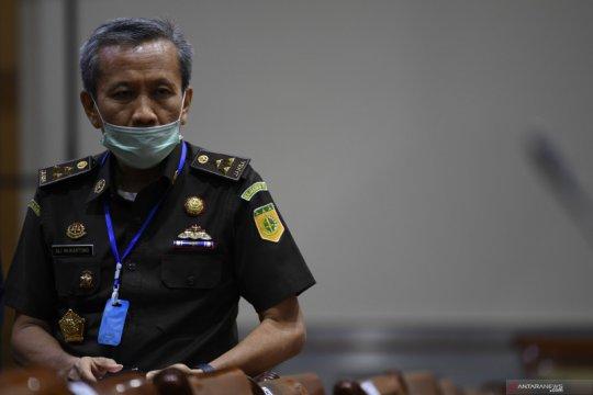 RDP tindak lanjut kasus JIwasraya