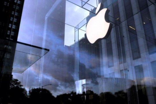 Apple beli startup bidang pembayaran