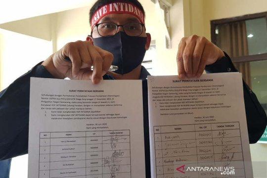 49.000 anggota menolak KSP Intidana dipailitkan