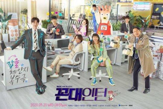 11 drama Korea yang bisa ditonton tanpa harus premium