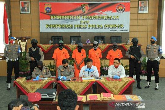"""Tersangka Lehar, kasus dugaan """"mafia tanah"""" di Padang meninggal dunia"""