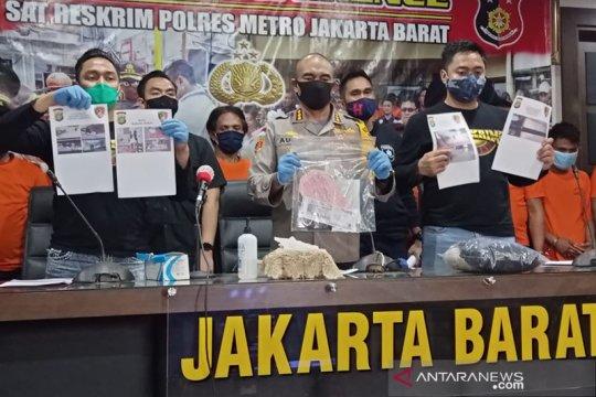 Polisi dalami keterlibatan R dalam pembunuhan Babinsa Pekojan