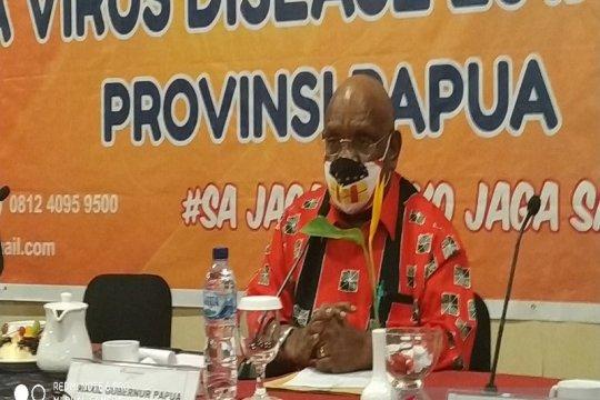 Papua perpanjang masa tanggap darurat COVID-19 hingga 31 Juli