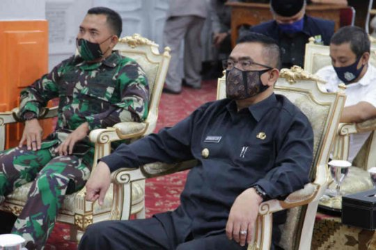Satu keluarga di Cirebon terpapar COVID-19 setelah ke Jakarta