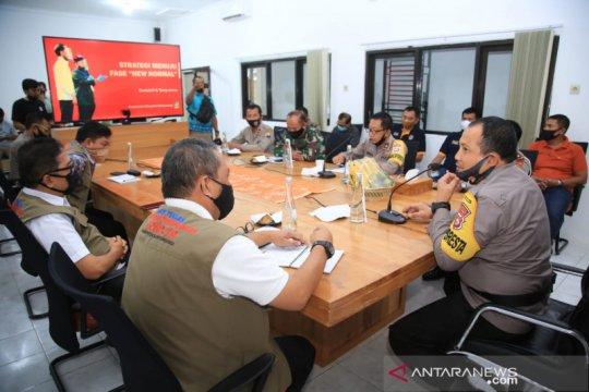 Banyuwangi akan patroli skala besar penerapan protokol kesehatan