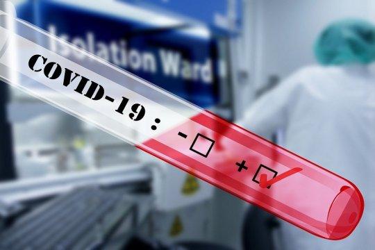 """Pasien positif hasil """"swab test"""" di RSD Wisma Atlet bertambah 9 orang"""