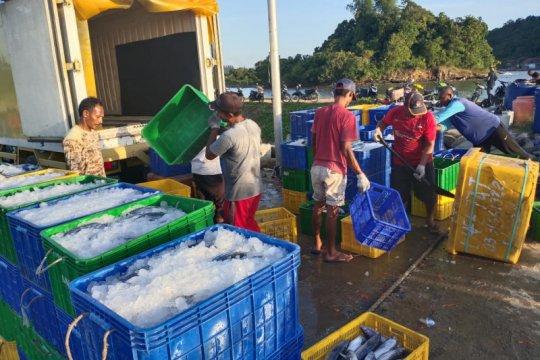 KKP kembangkan riset pendingin mini untuk kapal nelayan