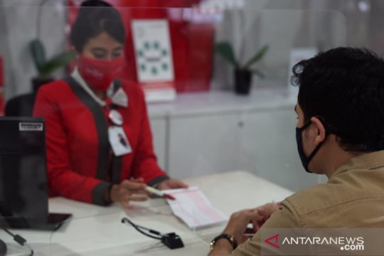 Bank DKI siapkan tiga langkah relaksasi kredit bagi UMKM