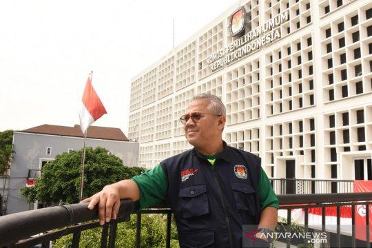 KPU: kampanye umum harus dapat rekomendasi gugus tugas