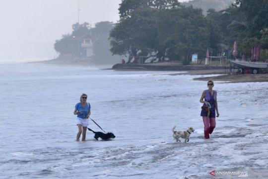 Pantai di Badung akan dibuka kembali